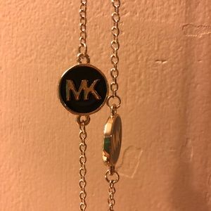 30 inch MK Michael Kors necklace chain